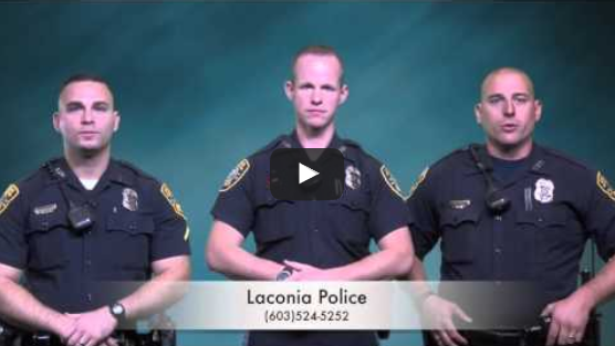 Hear from Laconia Police, and learn how LRMHC has helped others and the community, and how we can help you