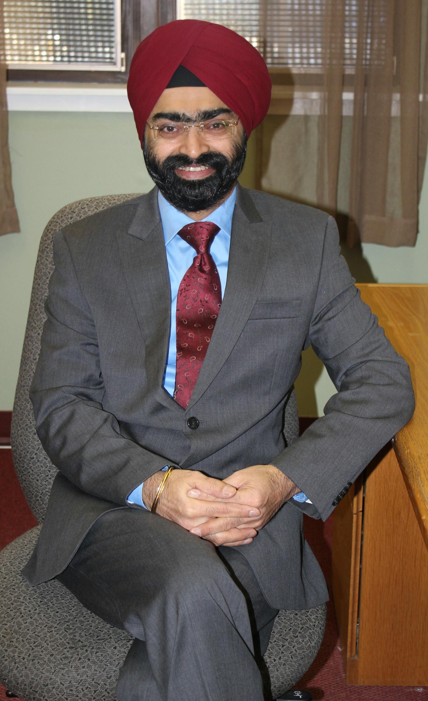 Kanwardeep Sethi