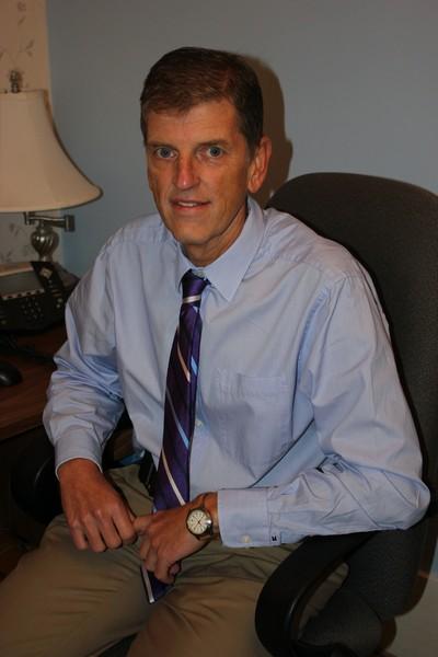 Mark Wagner, M.D.