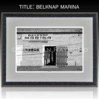 Belknap Marina