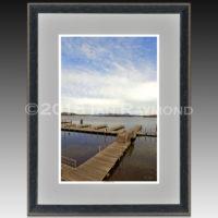 Boat Docks, Weirs Beach