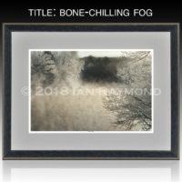 Bone Chilling Fog