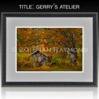 Gerry's Atelier