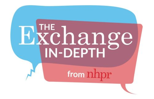 NHPR Kicks Off Mental Health Series on Monday 5/21/18