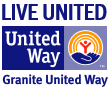 Granite United Way Funds Grant for LRMHC