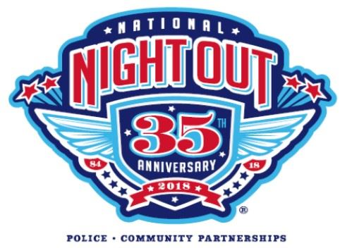 Join LRMHC at the 35th National Night Out Party!