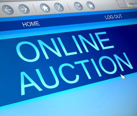 LRMHC Online Auction Begins October 3rd!  Register To Bid Now!