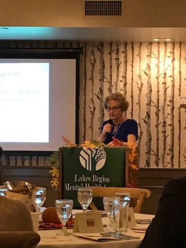 "LRMHC Holds 52nd Annual Meeting ""Embracing the Growing Years"""
