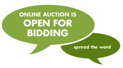 LRMHC Online Auction is Open!  Runs Through 10/24/18