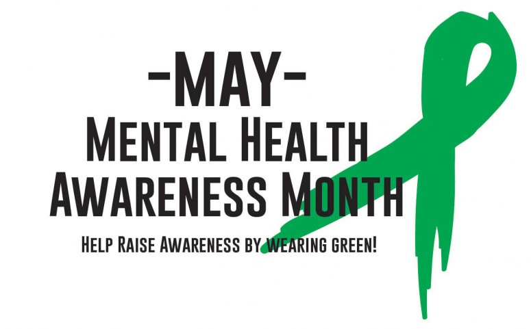 LRMHC Recognizes Mental Health Awareness Month