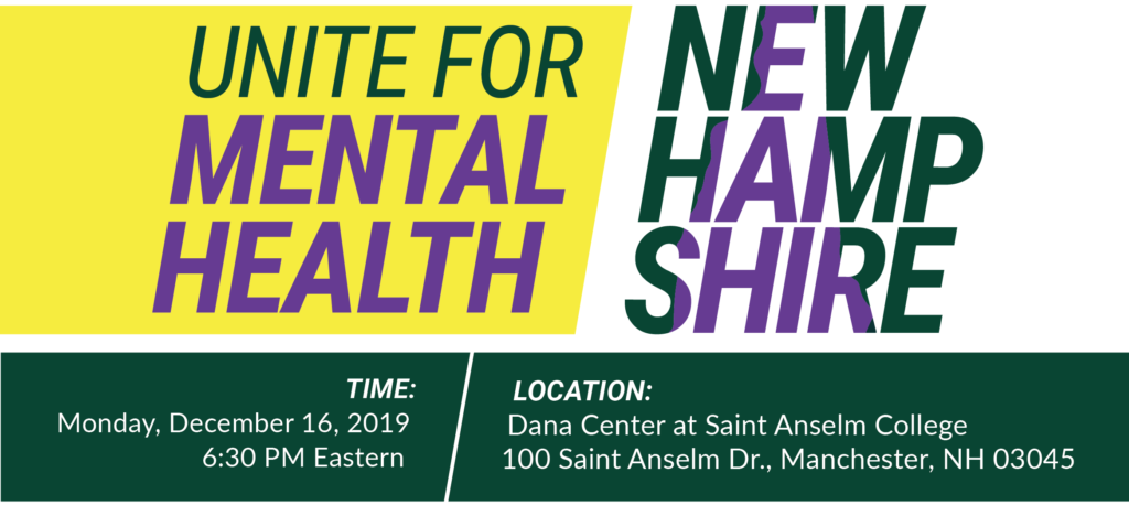 Local Organizations Come Together for Upcoming Mental Health Town Hall