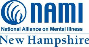 NAMI NH Stacked Logo